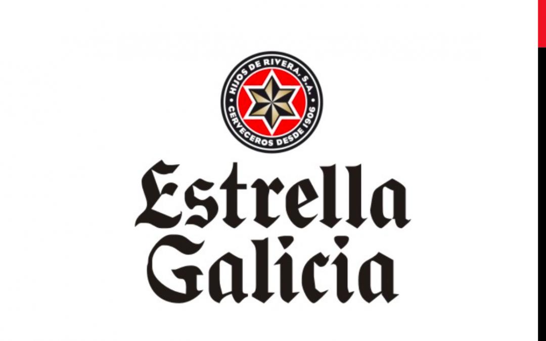 Estrella Galicia (GRIFO)